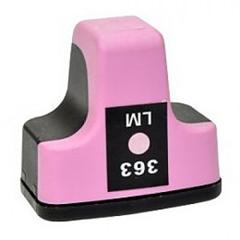 Kartuša za HP C8775EE nr.363 (svetlo škrlatna), kompatibilna