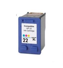 Kartuša za HP C9352AE nr.22 XL (barvna), kompatibilna