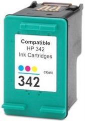 Kartuša za HP C9361EE nr.342 (barvna), kompatibilna