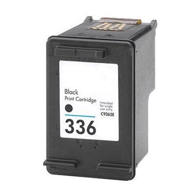 Kartuša za HP C9362EE nr.336 (črna), kompatibilna