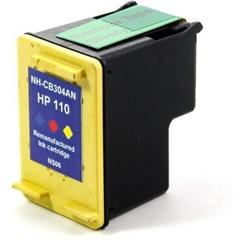 Kartuša za HP CB304AE nr.110 (barvna), kompatibilna