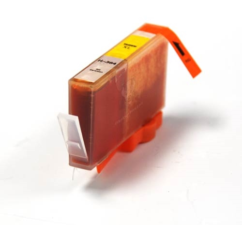 Kartuša za HP CB325EE nr.364XL (rumena), kompatibilna