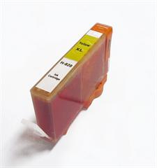 Kartuša za HP CD974AE nr.920XL (rumena), kompatibilna
