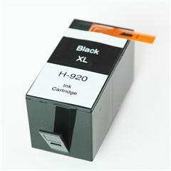 Kartuša za HP CD975AE nr.920XL (črna), kompatibilna