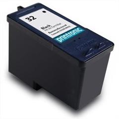 Kartuša za Lexmark 18C0032 nr.32 (črna), kompatibilna