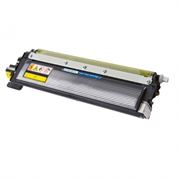 Toner za Brother  TN-230 Y (rumena), kompatibilen