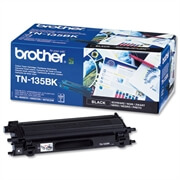 Toner Brother  TN-135 BK (črna), original