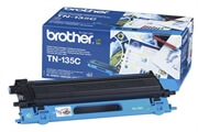 Toner Brother  TN-135 C (modra), original