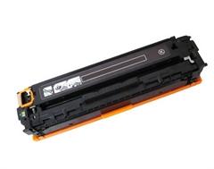 Toner za HP CB540A 125A (črna), kompatibilen