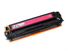 Toner za HP CB543A 125A (škrlatna), kompatibilen