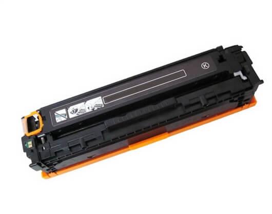Toner za Canon CRG-718BK (črna), kompatibilen