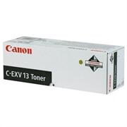 Toner Canon C-EXV 13 BK (0279B002AA) (črna), original