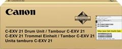 Boben Canon C-EXV 21 Y (0459B002BA) (rumena), original