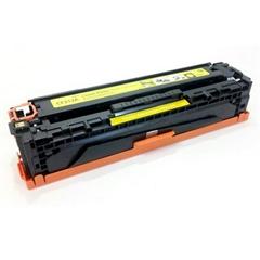 Toner za HP CE322A / 128A (rumena), kompatibilen