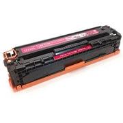 Toner za HP CE323A / 128A (škrlatna), kompatibilen