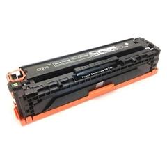 Toner za HP CE410A 305A (črna), kompatibilen