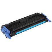 Toner za HP Q6001A / 124A (modra), kompatibilen