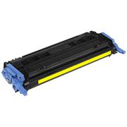 Toner za HP Q6002A / 124A (rumena), kompatibilen