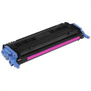 Toner za HP Q6003A / 124A (škrlatna), kompatibilen