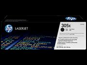 Toner HP CE410X 305X (črna), original