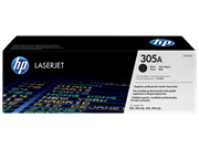 Toner HP CE410A 305A (črna), original