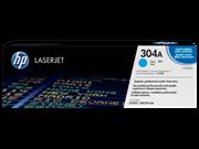 Toner HP CC531A / 304A (modra), original