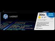 Toner HP CC532A / 304A (rumena), original