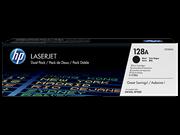 Toner HP CE320AD / 128A (črna), dvojno pakiranje, original