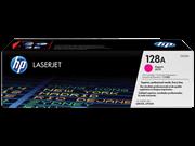 Toner HP CE323A / 128A (škrlatna), original