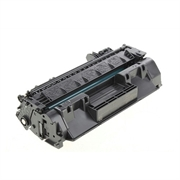 Toner za HP CE505X (črna), kompatibilen