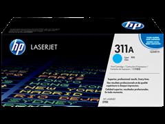 Toner HP Q2681A 311A (modra), original