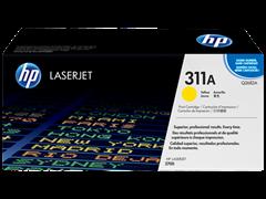 Toner HP Q2682A 311A (rumena), original