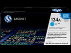 Toner HP Q6001A / 124A (modra), original