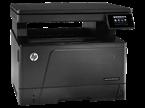 Večfunkcijska naprava HP LaserJet Pro MFP M435nw (A3E42A) A3