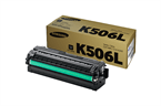 Toner Samsung CLT-K506L (črna), original