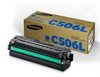 Toner Samsung CLT-C506L (modra), original