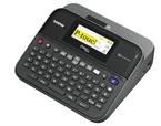Tiskalnik nalepk Brother PT D600VP, s tipkovnico