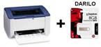 Tiskalnik Xerox Phaser 3020i + USB ključ
