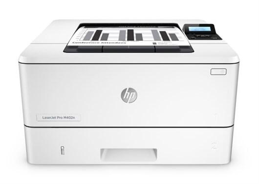Tiskalnik HP LaserJet Pro M402dn + toner za 9.000 strani