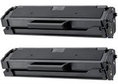 Komplet tonerjev za Xerox 106R02773 (3020/3025) (črna), dvojno pakiranje, kompatibilen