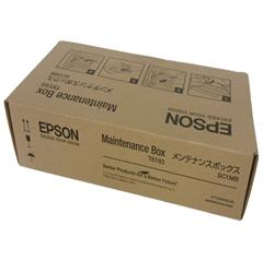 Komplet za vzdrževanje Epson T6193, original
