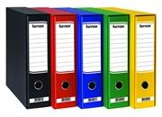 Registrator Fornax A4/80 v škatli (rumena), 1 kos