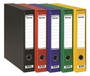 Registrator Fornax A4/60 v škatli (črna), 1 kos
