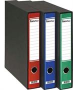 Registrator Foroffice A4/60 v škatli (modra), 1 kos