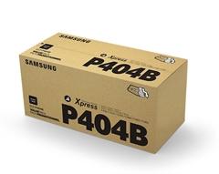 Toner Samsung CLT-P404B (SU364A) (črna), dvojno pakiranje, original