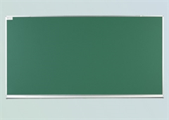 Tabla za kredo TIP, 120 x 120 cm, zelena