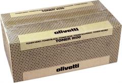 Toner Olivetti B0413 (črna), original