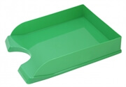 Namizni predalnik, zelena