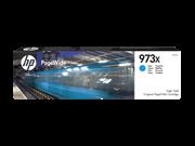 Kartuša HP F6T81AE nr.973X (modra), original
