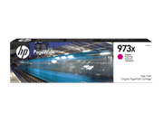 Kartuša HP F6T82AE nr.973X (škrlatna), original
